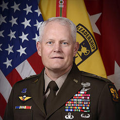 CG, US Cadet Command