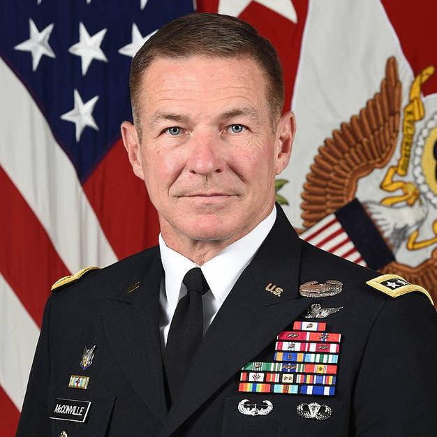 Army Chief of Staff