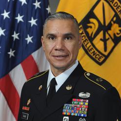5th Brigade CSM