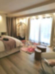 Villa Carpe Diem photo verticale chambre