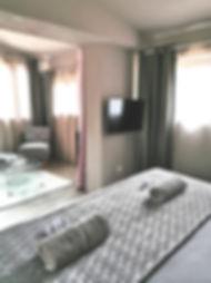 Villa Carpe Diem photo vertiale chambre