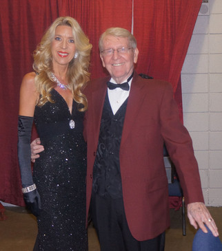 Lauren with Bill Tole.jpg
