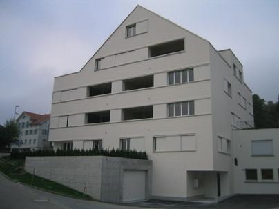 Hauptstrasse 55, Niederteufen