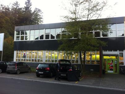 Walzmühle 50, Frauenfeld