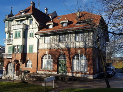 Haggenstrasse 51, St. Gallen