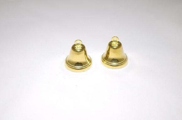 Par identičnih zvončkov - večja