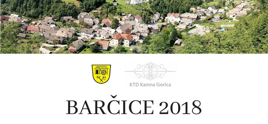 Barčice 2018