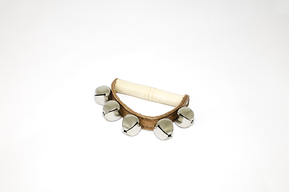 Ropotuljica - 5 kraguljčkov