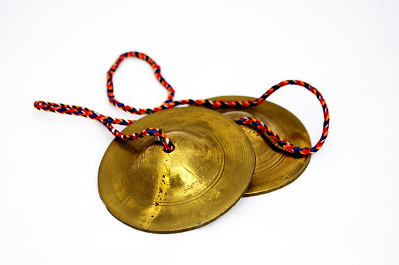 Indijanske činele