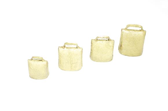 Set zvončkov dur-mol
