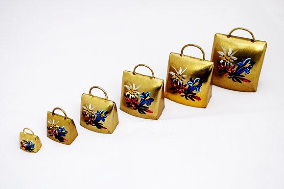 Set šestih zvončkov
