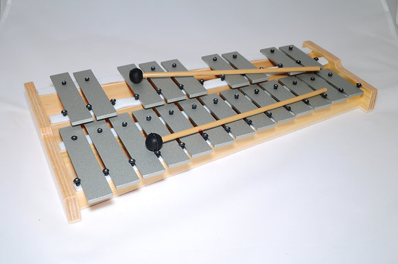 Kromatični metalofon