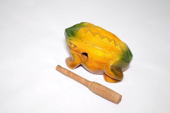 Žaba 10 cm