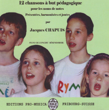 12 pedagoških pesmi za tonska imena