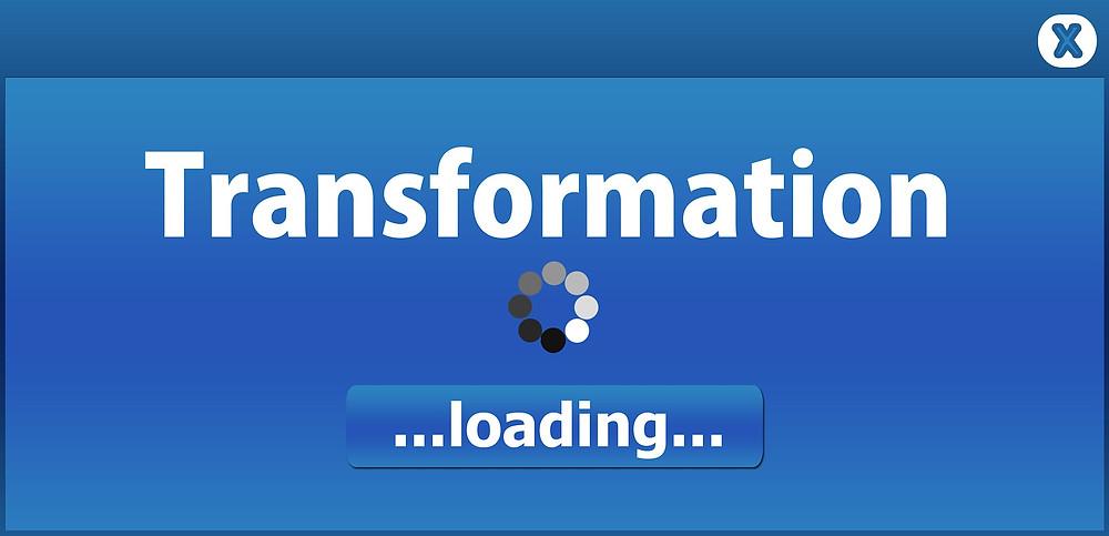 Digitial transformation, digitisation, pierpoint. eyre