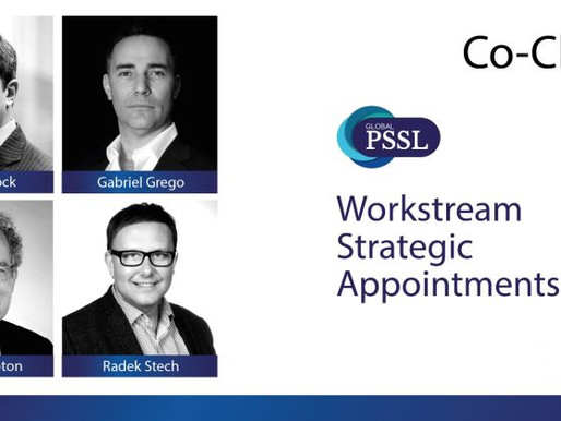 """Hedge fund """"titans"""" to spearhead Global PSSL workstream"""