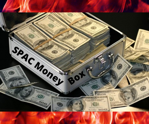 SPACS: the hottest route to market -or are they?