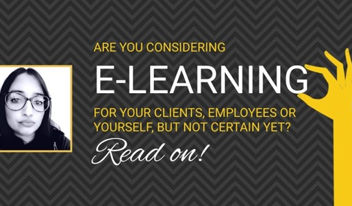 Not certain about e-Learning? Read On!