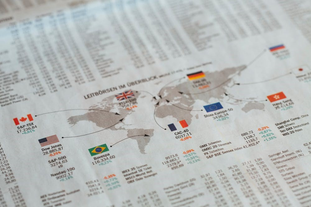 securities lending is a global business