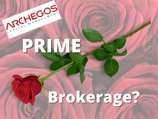 Prime Brokerage - a Rose by any other name