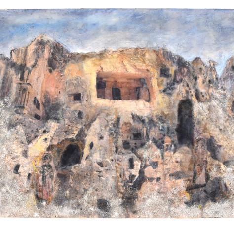Goreme Cave Churches