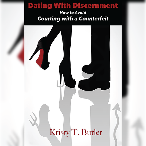 Dating With Discernment E-Book