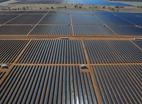 Liz Truss MP - Solar Farms are a Blight on the Landscape