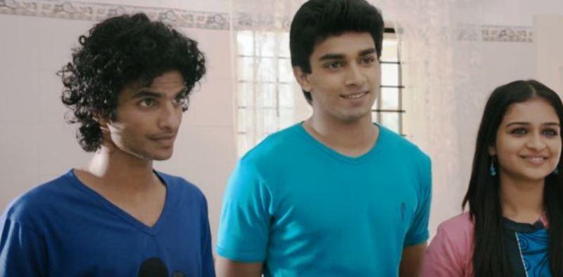 A Still From the Neeraj Madhav's Movie- Buddy