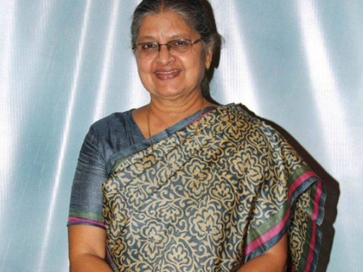 Sulbha Arya Age, Caste, Husband, Children, Family, Biography & More