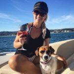 Sasha Hurly Dog Lover