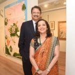 Anand Piramal's parents