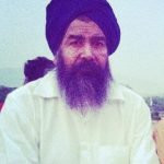 Joban Sandhu father