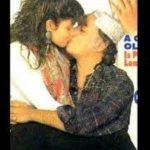 Mahesh and Pooja Bhatt