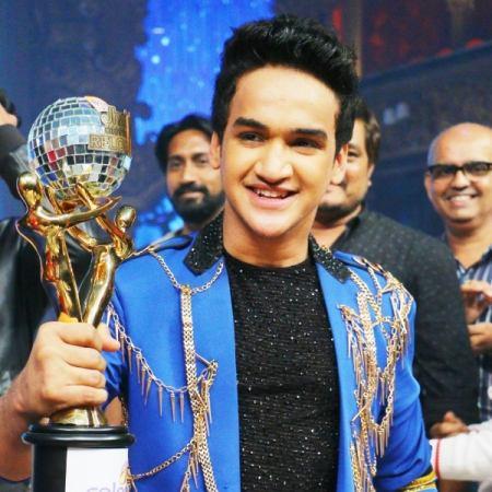Faisal Khan Jhalak Dikhla Jaa Season 8 winner