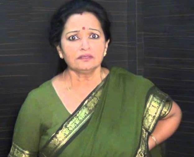 Sushma Prashant