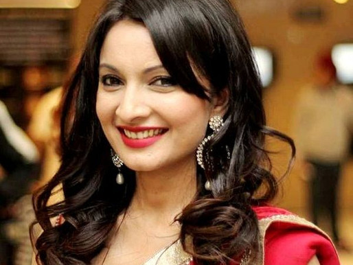 Unnati Davara Age, Family, Boyfriend, Biography & More