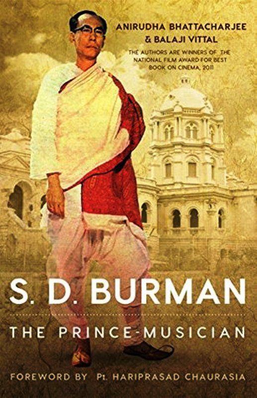 S . D. Burman's Biography