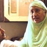 Zubair Khan mother