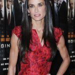 Demi Moore was to be taken in place of Sandra Bullock
