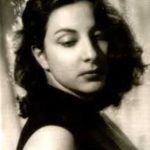 Namrata Dutt's Mother