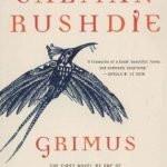 Salman Rushdie first book Grimus