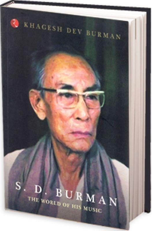 S. D. Burman's Book- SD Burman The World of His Music