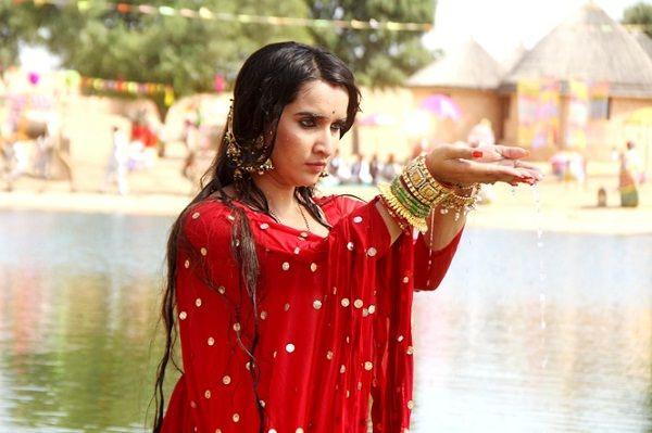Garima Singh Rathore as Siya in 'Manmohini'