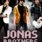 Jonas Brothers' Disnep Show Poster