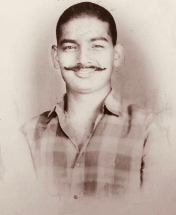 Kapil Sharma's Father Jeetendra Kumar Punj