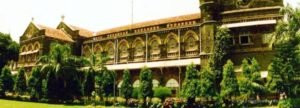 Bhanu Athaiya's College Sir JJ School of Arts, Mumbai