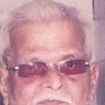Chhota Shakeel Father