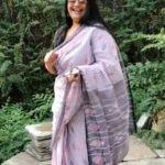 Ashwami Manjrekar Biological Mother