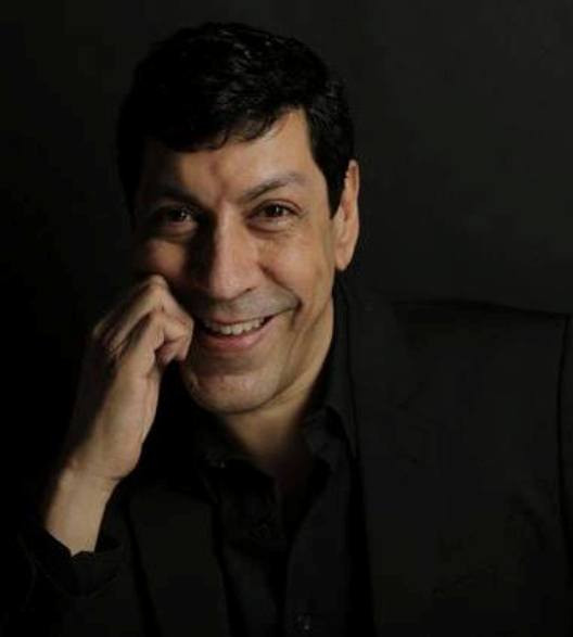 Rajneesh Kapoor