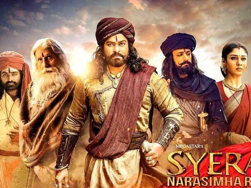 """Sye Raa Narasimha Reddy"" Actors, Cast & Crew: Roles, Salary"